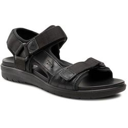 Sandały IGI&CO - 7131000 Nero, 40-44
