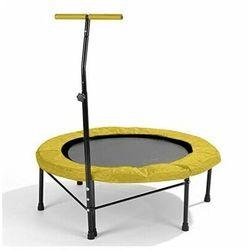 Trampolina Fitness Circle 40 Inch pomarańczowy (6052340240503)