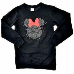 Bluza dla dzieci z postaciami z bajki myszka minnie marki Licencja walt disney