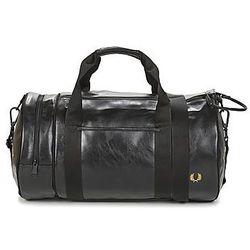 Fred perry Torby sportowe tonal barrel bag