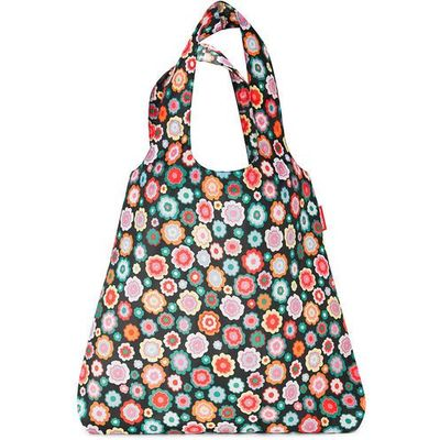 208e217a3a980 Reisenthel Torba na zakupy mini maxi shopper happy flowers (rat7048)