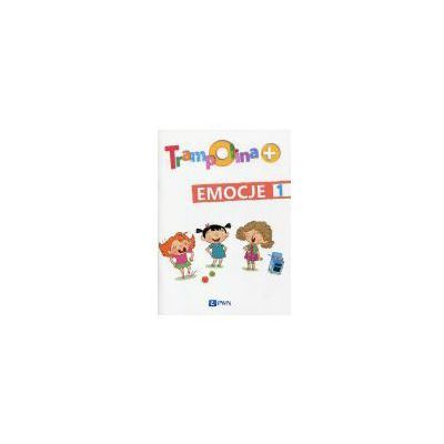 Trampolina+ Emocje 1 PWN (9788326225574)