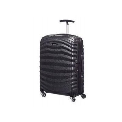 a4c856126f199 Samsonite walizka s mała 4 kółka z kolekcji z kolekcji lite-shock