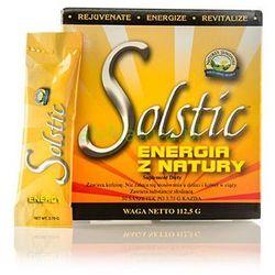 NSP Solstic (napój energetyczny) energia z natury - Nature's Sunshine 30 saszetek, NSP-6501