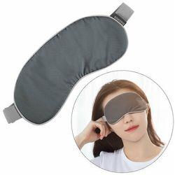 maska opaska na oczy do spania szary (fmyz-0g), Baseus
