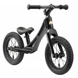 """Bikestar Rowerek biegowy 12"""" bike star germany bmx magnezowa rama superlight czarny"""