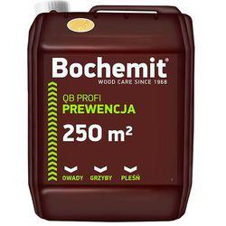 Środek na korniki BOCHEMIT 5kg. Impregnat do drewna przeciwko owadom.