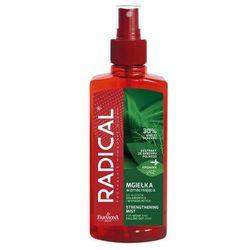 Farmona radical mgiełka wzmacniająca do włosów osłabionych i wypadających (200 ml)