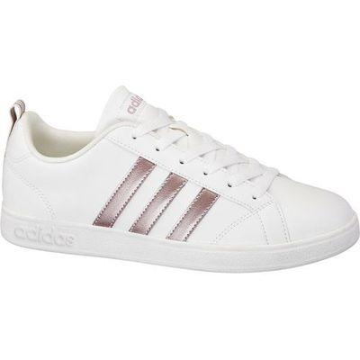 Tanie Buty Sportowe Adidas Damskie Czarne | Adidas Advantage