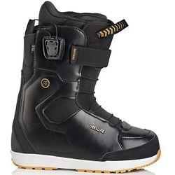 Buty snowboardowe - empire tf black (9110) rozmiar: 47 marki Deeluxe