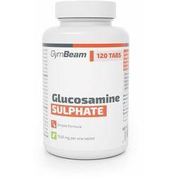 Gymbeam siarczan glukozaminy 120 tabletek (8586022210921)