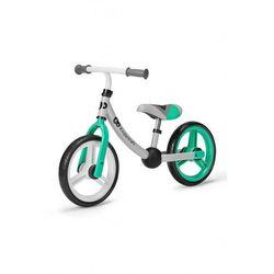 Kinderkraft rowerek biegowy 5y40ed