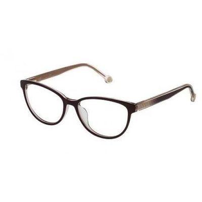 Okulary Korekcyjne Carolina Herrera VHE718L 741