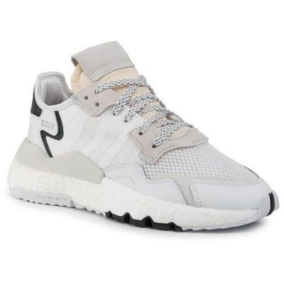 Adidas Buty nite jogger j ee6482 ftwwhtftwwhtcrywht
