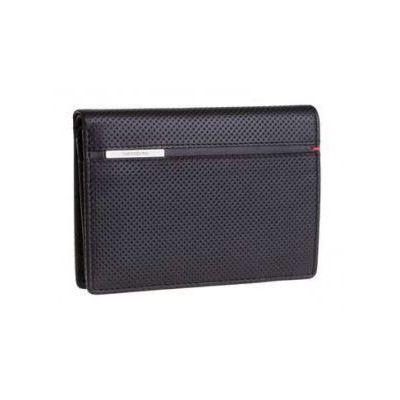 f6daf3fe1b0cd SAMSONITE portfel męski skóra naturalna kolekcja 13A 282 Perforated Plus z  RFID