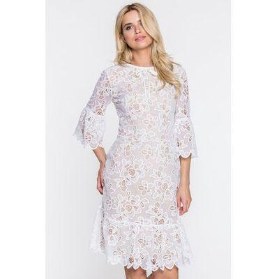 6b6bb8660f Suknie i sukienki Paola Collection od najtańszych promocja 2019 ...