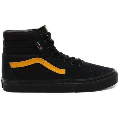 Buty sk8 hi (cordura) black (0iv) rozmiar: 44.5, Vans