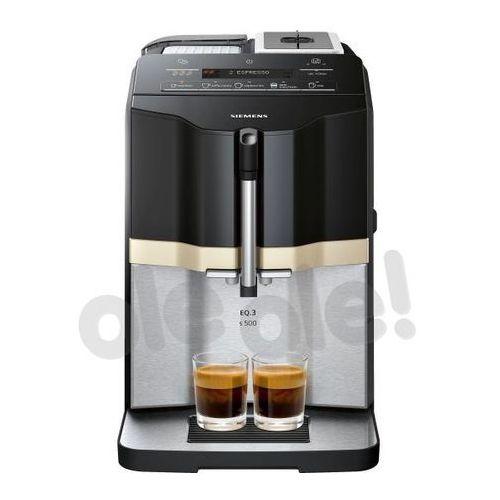 eb0fa9664586 Ekspresy do kawy Siemens promocja 2019 - znajdz-taniej.pl
