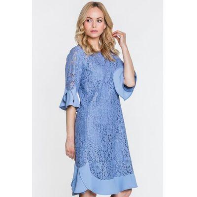 f333421d39 Suknie i sukienki Paola Collection promocja 2019 - znajdz-taniej.pl