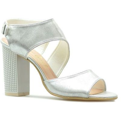 sandały damskie for but