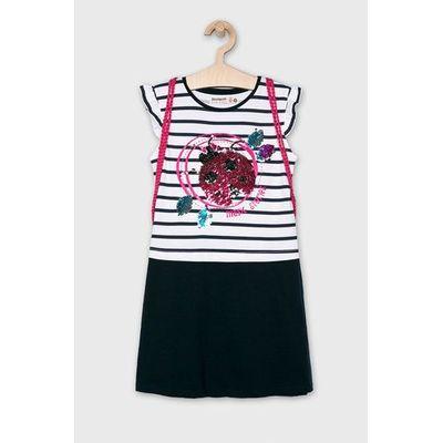 f9f8144e57 Sukienki dla dzieci Desigual od najdroższych promocja 2019 - znajdz ...