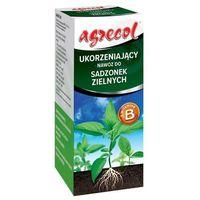 Odżywki i nawozy, Agrecol Nawóz ukorzeniający do sadzonek zielonych 30 ml