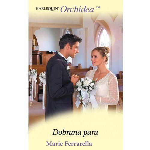 E-booki, Dobrana para - Marie Ferrarella