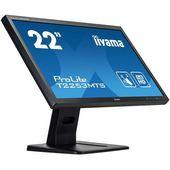 LCD Iiyama T2253MTS