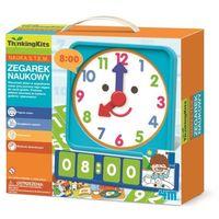 Kreatywne dla dzieci, Zegarek naukowy