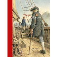 Książki dla dzieci, Wyspa skarbów (opr. twarda)