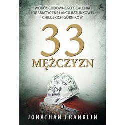 33 Mężczyzn (opr. twarda)