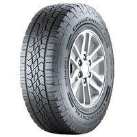 Opony 4x4, Continental ContiCrossContact AT 235/70 R16 106 H