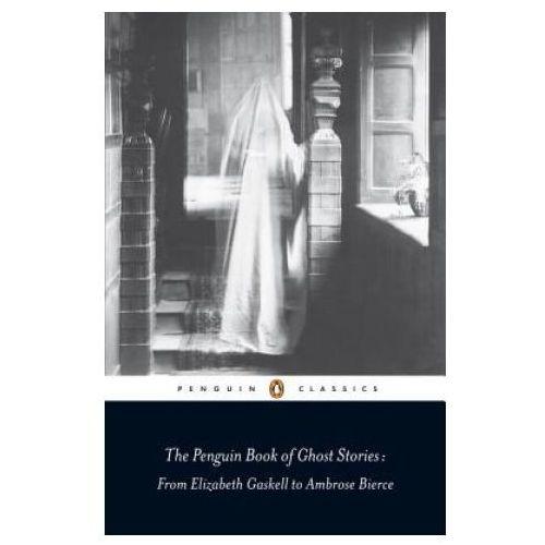 Książki dla dzieci, Penguin Book of Ghost Stories (opr. miękka)