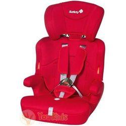 Od YouKids EVER SAFE 9-36kg Safety 1st fotelik samochodowy - full red