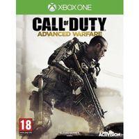 Gry na Xbox One, Call of Duty Advanced Warfare (Xbox One)