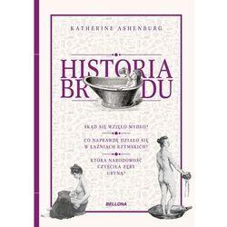 Historia brudu - katherine ashenburg (opr. broszurowa)