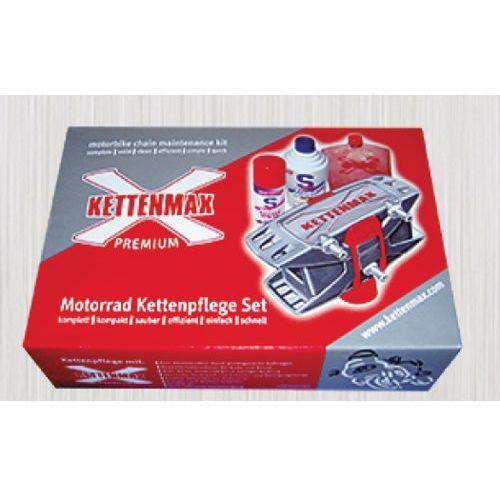 Pozostałe akcesoria do motocykli, S100 KETTENMAX PREMIUM - urządzenie do pielęgnacji łańcucha