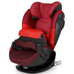 CYBEX fotelik samochodowy Pallas M-fix 2019 Rumba Red