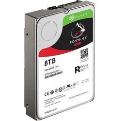 Dysk twardy Seagate ST8000NE0004 - pojemność: 8 TB, cache: 256MB, SATA III, 7200 obr/min