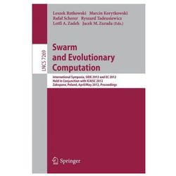 Swarm Intelligence and Differential Evolution