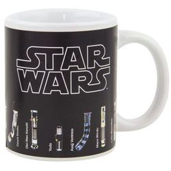 Kubek GOOD LOOT Star Wars Lightsaber + Wybierz gadżet Star Wars gratis do zakupionej gry!