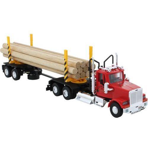 Ciężarówki dla dzieci, Monti Systém Ciężarówka 64 Blackwood Western Star 1:48