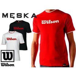 Koszulka tenisowa Wilson Tee