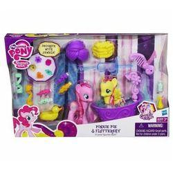 My Little Pony Kapiel Pinkie Pie i Fluttershy Kąpiel A1699