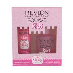 Revlon Professional Equave Kids Princess Look zestaw Szampon 300 ml + Odżywka 200 ml dla dzieci