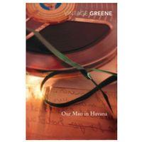 Książki do nauki języka, Our Man In Havana (opr. miękka)