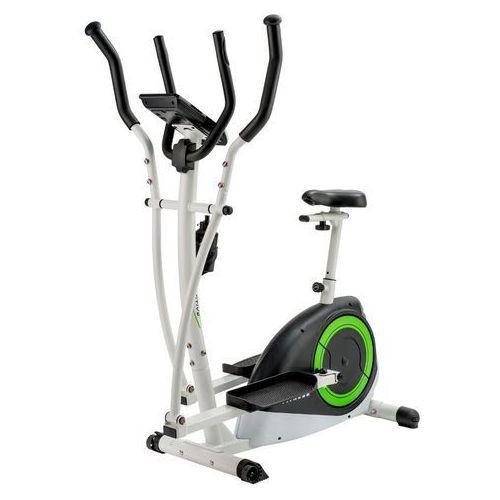 Orbitreki, York Fitness X120