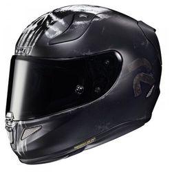 Hjc kask integralny r-pha-11 punisher marvel black