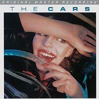 Rock, Cars - Cars