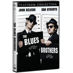 Blues Brothers Platinum Collection (Płyta DVD)